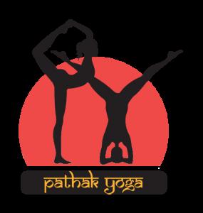 Pathak Yoga Logo