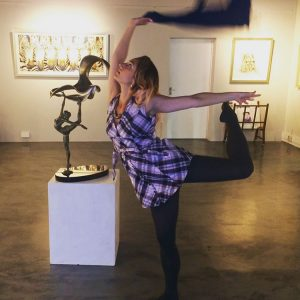 Office Yoga 23