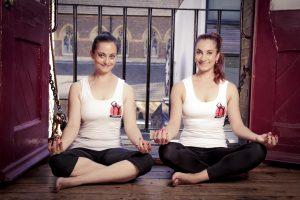 Pathak Yoga Office Yoga