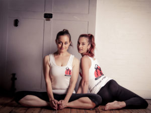 Office Yoga Founders